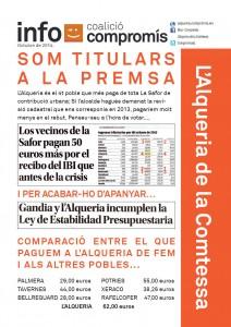 Info compromis Alqueria1